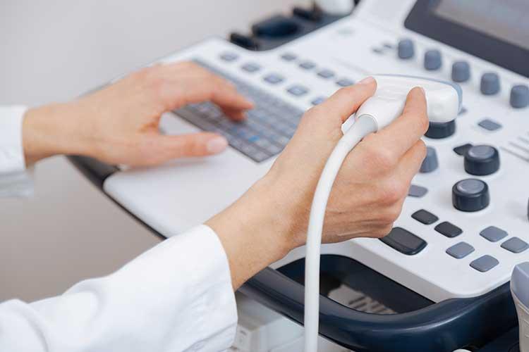 late stillbirth diagnosis ultrasound