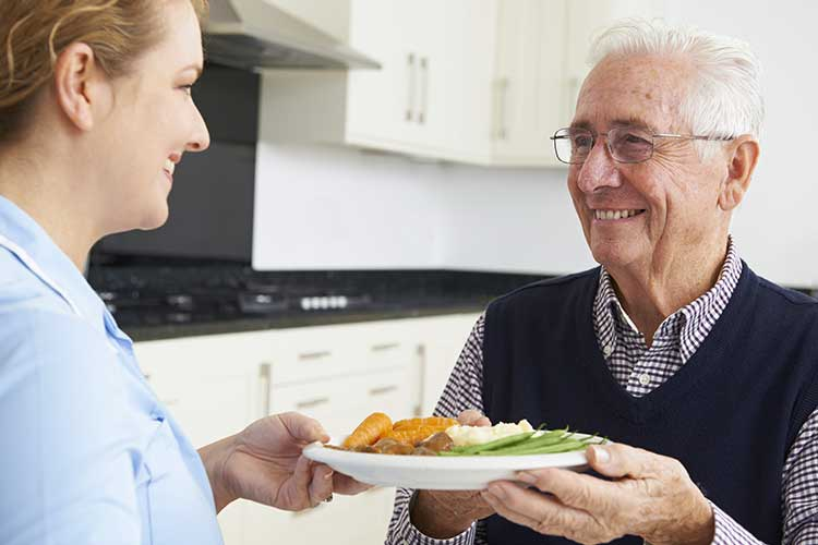 meal service home care healthy flavoursome food