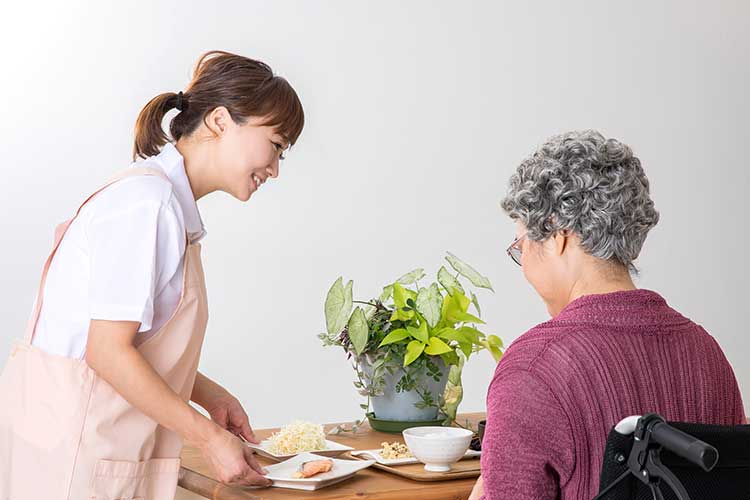 meal service home care cultural considerations