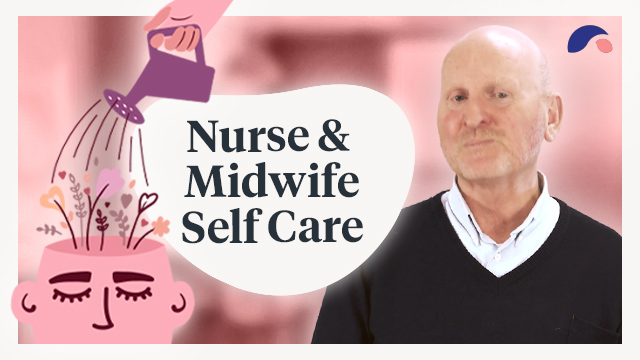 Cover image for lecture: Nurse Midwife Support Pulse-Check
