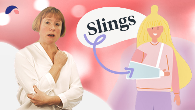 Cover image for lecture: Slings